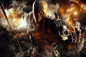 Deathstroke Wallpapers HD 1920x1080 HD