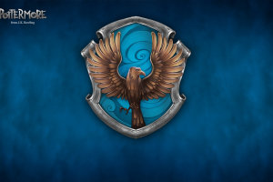 Ravenclaw iPhone Wallpaper 1920x1200 for windows 7