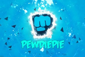 new Pewdiepie Brofist Wallpaper 2560x1440