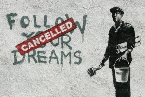 beautiful Banksy Wallpaper 1920x1080 1920x1200