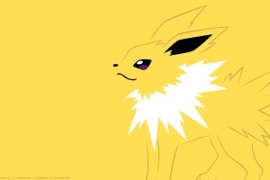 most popular Jolteon Wallpaper HD 1920x1080 lockscreen