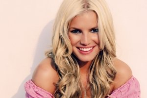 download free Jessica Simpson Wallpapers 1920x1200 meizu