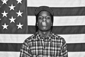 Asap Rocky Wallpaper HD 1920x1080 for phones