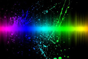 Colorful Abstract Wallpapers 1920x1080 for windows 7
