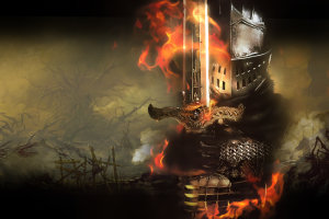 Dark Souls Wallpaper 1920x1080 1920x1080 download free