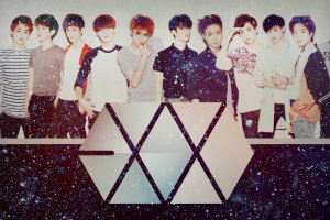 vertical Exo HD Wallpaper 1920x1080 for 1080p