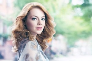 popular Emma Stone HD Wallpaper 1920x1200 for mobile
