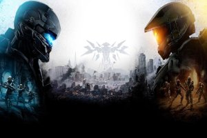 large Halo 5 Wallpaper 1920x1080 1920x1080 for mac