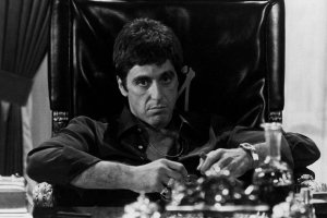 Scarface Wallpaper HD 1920x1200 retina
