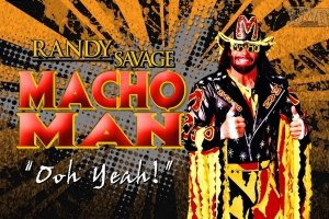 Macho Man Randy Savage Wallpaper 1920x1200 for android tablet