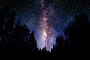 free download Cool Galaxy Wallpaper 2880x1800 PC