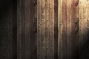 Weathered Wood Plank Wallpaper 1920x1080 for desktop