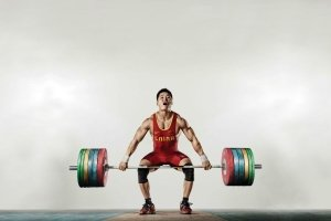 Weight Lifting Wallpaper HD 1920x1080 for phone