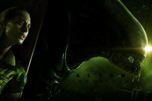 download free Alien Isolation Wallpaper HD 1920x1200 for tablet