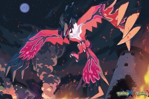 free Pokemon X Y Wallpaper HD 1920x1200 for macbook