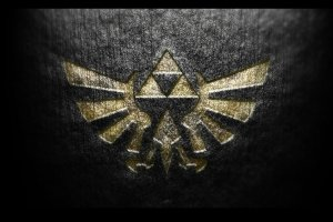 gorgerous Legend of Zelda Triforce Wallpaper 1920x1080