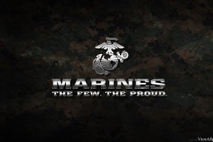 new Marines Wallpaper HD 1920x1080 notebook