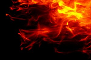 widescreen Red Flame Wallpaper 1920x1080 picture