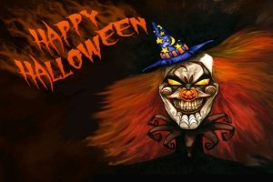 Halloween Wallpapers 1920x1080 for hd 1080p