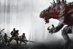 Evolve Wallpaper 1080p 2560x1600 samsung galaxy