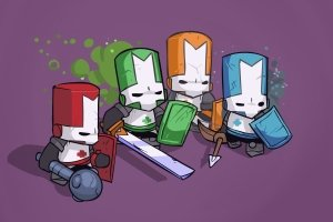 Castle Crashers Wallpapers 1920x1200 meizu