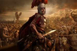 beautiful Roman Soldier Wallpaper 1920x1080 photos
