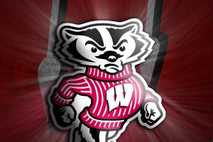best Wisconsin Badger Wallpaper 1080x1920 for samsung galaxy