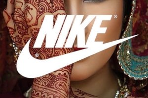 free download Nike Wallpapers for Girls 1080x1920 tablet