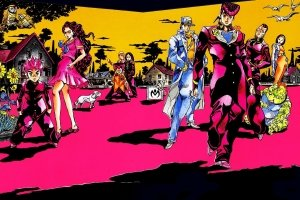 download free Jojos Bizarre Adventure Wallpaper 1920x1080 1920x1080 for windows