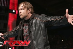 most popular Dean Ambrose WWE Wallpapers 2018 1920x1080