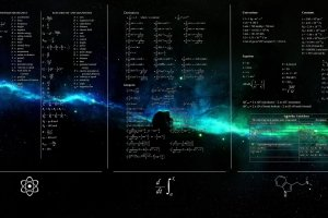 top Physics Wallpapers HD 2560x1440
