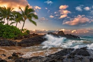 Hawaii HD Wallpaper 1920x1080 1920x1080 iPad