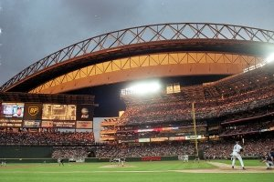 Safeco Field Wallpaper 3200x2133 for iPad 2