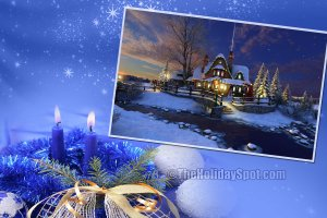 popular Christmas Wallpapers and Screensavers 2560x1600