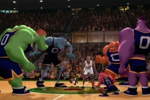 new Space Jam Wallpapers 1920x1080