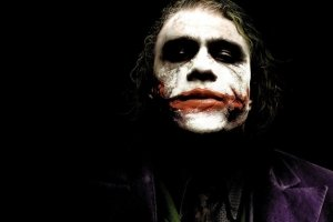 download Heath Ledger Joker Wallpaper HD 1920x1080