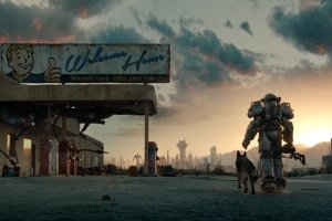 Fallout 4 Desktop Wallpaper 1920x1080 download free