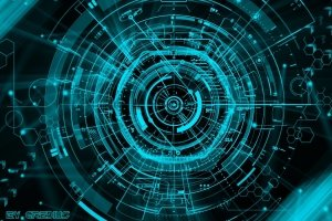 free download Cool Techno Wallpaper 1920x1080 for mac