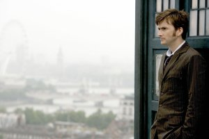 David Tennant Doctor Who Wallpaper 1920x1080 Mobile