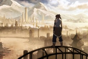 Legend of Korra Wallpaper HD 1920x1200 for mobile hd