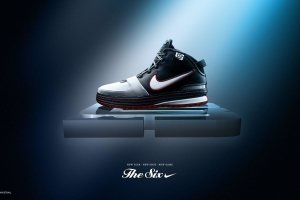 full size Nike Shoe Wallpaper 1920x1200