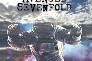 Avenged Sevenfold iPhone Wallpaper 1717x2639 ipad retina