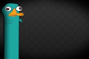 Perry The Platypus Wallpapers Hd 1515342 Desktop Background