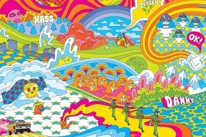beautiful Hippie Wallpapers for Desktop 1920x1200 retina