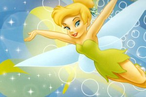 new Tinkerbell Live Wallpaper 2560x1600 for windows 7